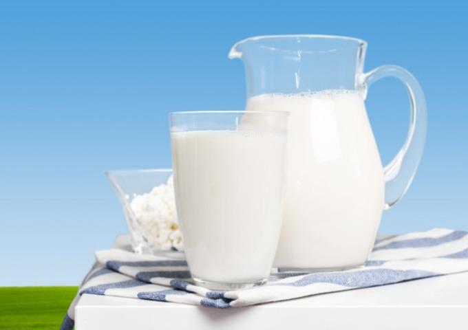 人类最接近完善的食物!牛奶对健康的五大益处