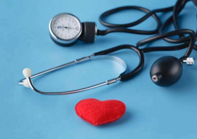 不能任意它长期飙升!说的是您的血压