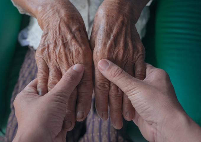 Beware of Muscle Loss in Elderly