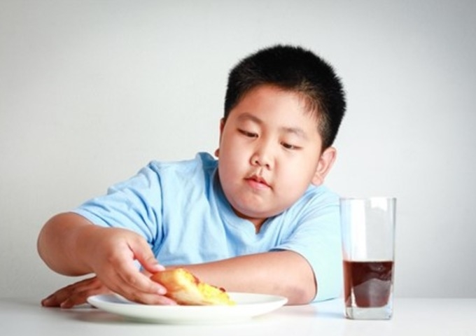 Childhood Obesity is a Growing Concern