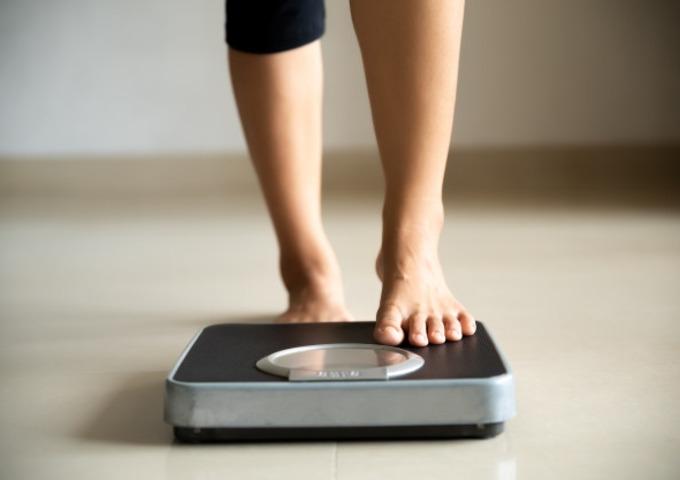5 Ways to Get Fast Metabolism