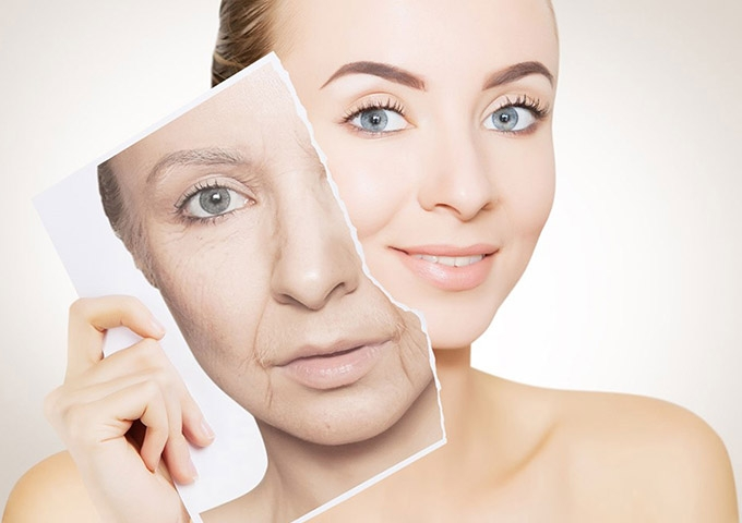It is never too late to start anti-aging
