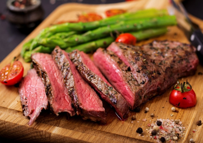 Is white meat healthier than red meat?