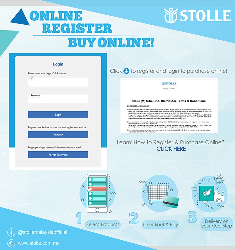 Purchase/Register Online